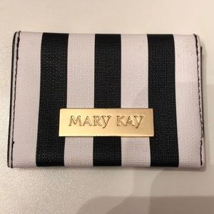 Mary Kay Business Card/Credit Card Holder